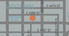 Midtown East - Head Quarters